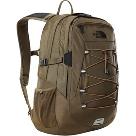 The North Face Borealis Classic Rugzak 29l, military olive/utility brown